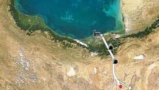 برای شنیدن توضیحات محمد درویش، کارشناس ارشد محیط زیست و عضو هیات علمی موسسه تحقیقات جنگلها و مراتع ایران، بر روی تصویر کلیک کنید.