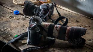 Montrer ou non les images de la Ghouta orientale.