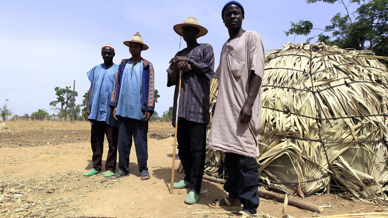 wasu Fulani a Najeriya.