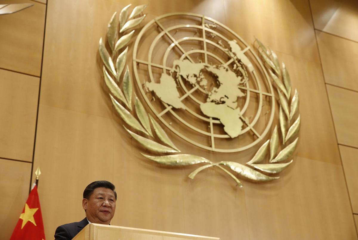 Le président chinois a appelé Emmanuel Macron ce vendredi pour lui demander d'apaiser la situation.