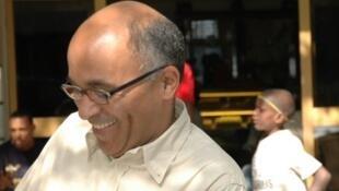 Jean-Karim Fall en 2009.