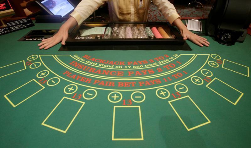 澳門賭場受反腐清算後 中國富豪賭博轉向海外其他賭場
