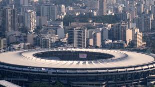 Le stade Maracana accueille ce vendredi 5 août la cérémonie d'ouverture des JO de Rio 2016.