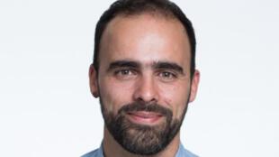 Nuno Faria - epidemiologista -,Imperial College