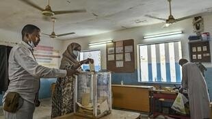 djibouti présidentielle vote scrutin