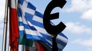Les ministres des Finances de la zone euro se retrouvent ce mardi 24 mai à Bruxelles pour évoquer à nouveau le cas de la Grèce.