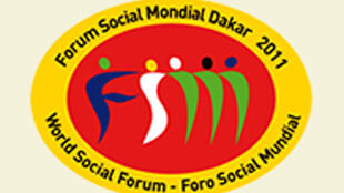 Logo do Fórum Social Mundial