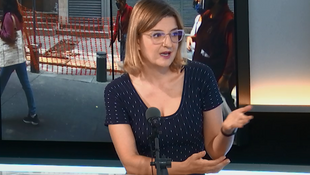 Aida Caldera OCDE