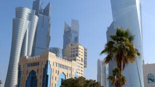 Le Qatar bénéficie d'un ensoleillement exceptionnel dans la région.