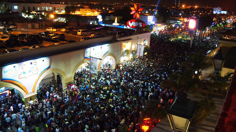 Feria de Aguascalientes, México