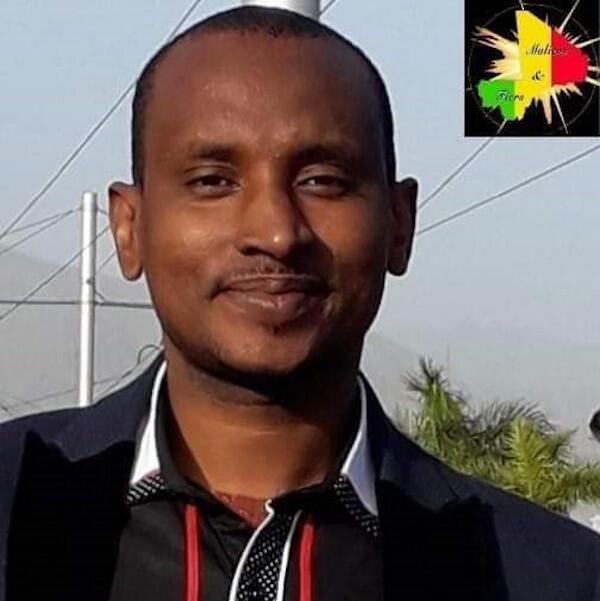 Le sociologue Bréma Ely Dicko est enseignant-chercheur à l'Université des Lettres et Sciences humaines de Bamako au Mali.