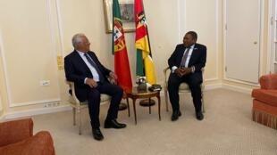Primeiro-ministro português