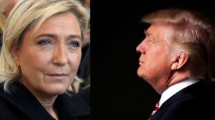 A vitória de Donald Trump pode estimular lideranças de direita na Europa a adotar estratégia semelhante.