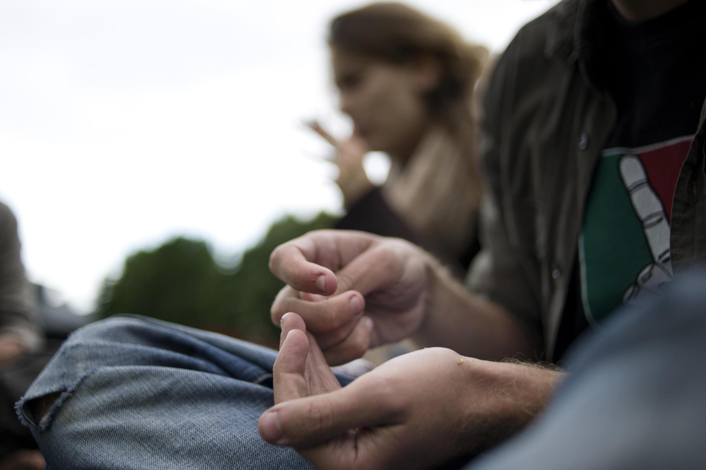 El cannabis se venderá a partir de julio en Uruguay en farmacias a 1,30 dólares el gramo.