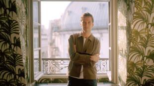 « La prochaine fois, je parlerais du bonheur et ça sera terrifiant », ironise Alex Beaupain.