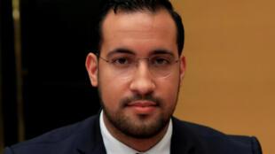 O Ministério Público da França anunciou hoje que Alexandre Benalla, foi detido para interrogatório no último escândalo protagonizado por este ex-chefe de segurança do Palácio do Eliseu, o caso de uso indevido de passaporte diplomático.