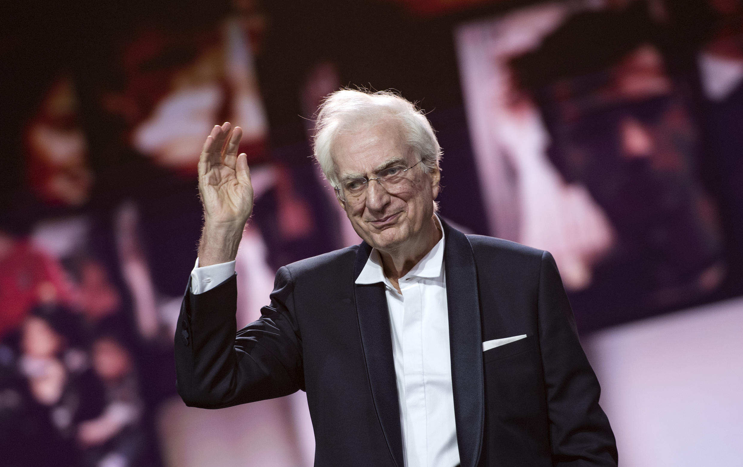French director Bertrand Tavernier won fans and international fame with his unique mix of classy period pieces and campaigning contemporary dramas