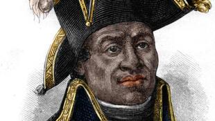 Toussaint Louverture, héros de l'indépendance de Haïti, est encore trop peu mentionné dans les manuels scolaires.