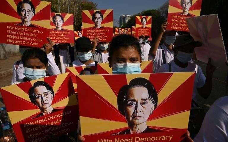 birmanie,