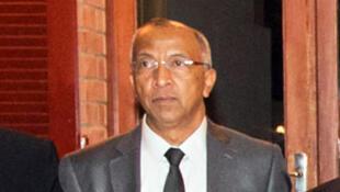 Roland Ravatomanga.