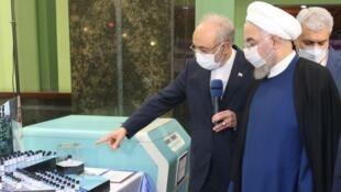 Iran Rohani-Salehi