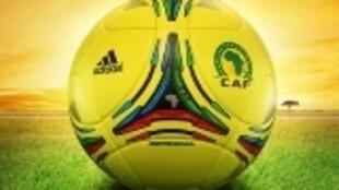 Bola oficial do CAN2012