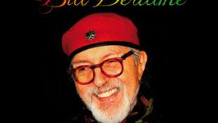 La couverture de l'album de Bill Deraime.