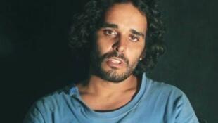 Activista e 'rapper' luso-angolano Luaty Beirão