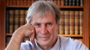 Le lexicographe Jean Pruvost.
