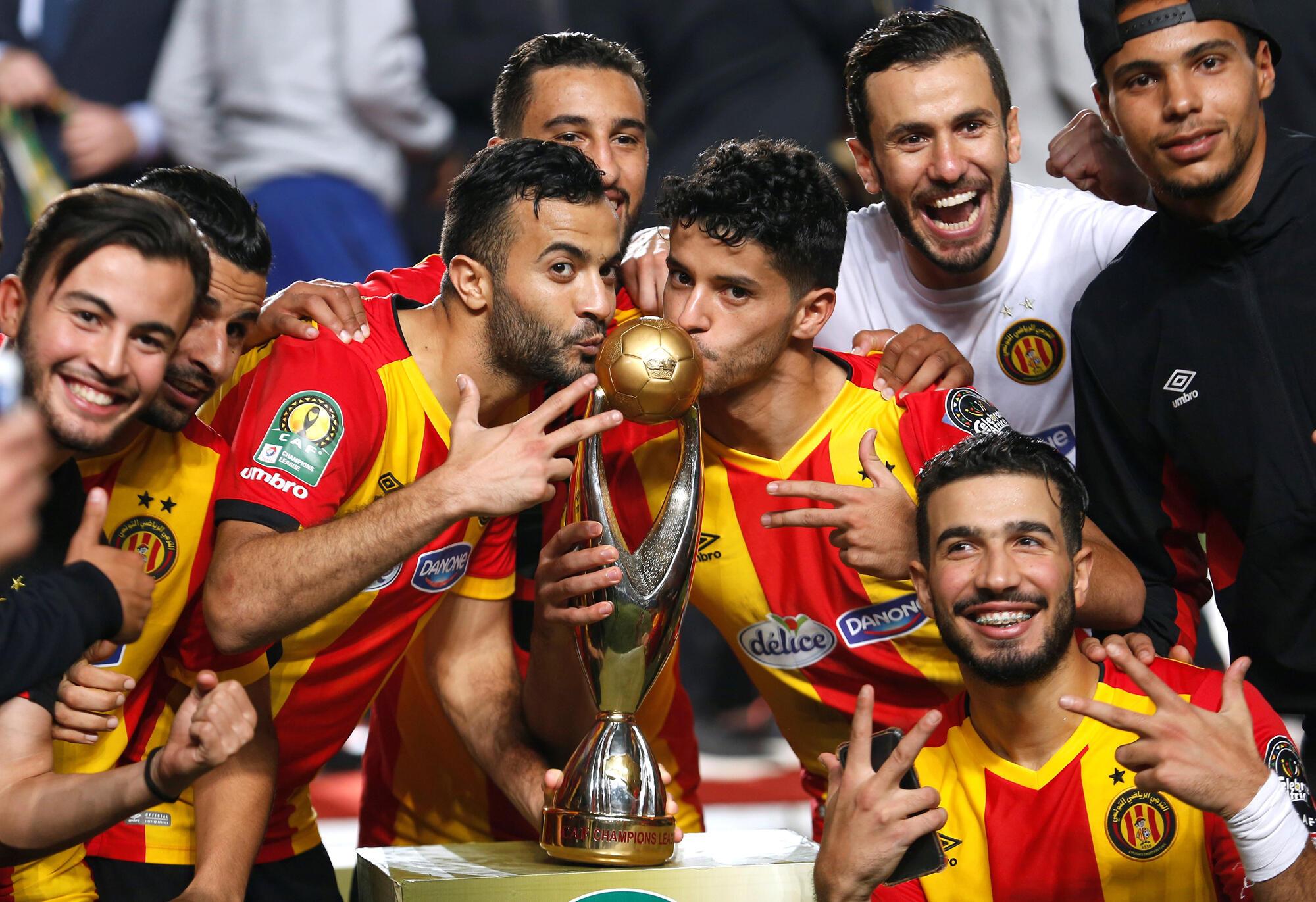 Qui succèdera aux joueurs de l'Espérance de Tunis ?