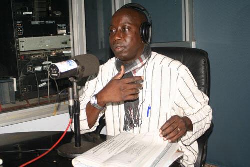 Radio Futurs Média/Sénégal