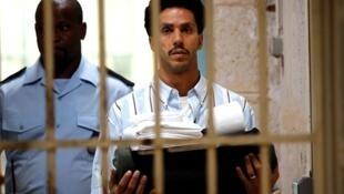 «Omar m'a tuer», un film de Roschdy Zem, avec Sami Bouajila dans le rôle principal.