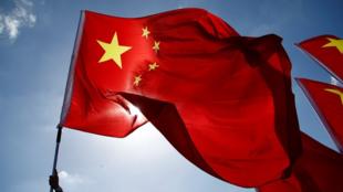 drapeau-chinois-chine-xi-jinping