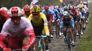 Cycling has added a women's Paris Roubaix cyclied over cobbles to the new 2020 calendar