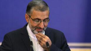 غلامحسین اسماعیلی، سخنگوی قوه قضاییۀ جمهوری اسلامی ایران