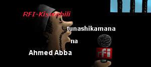 """Ahmed Abba, mwandishi wa habari wa RFI katika Idhaa ya Hausa, alihukumiwa Aprili 24 kifungo cha miaka 10 jela na mahakama ya kijeshi ya Yaoundé, nchini Cameroon kwa kosa la  """"kutetea na kusaidia ugaidi."""""""