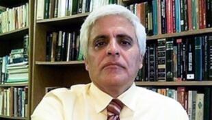مجید محمدی، تحلیلگر سیاسی مقیم آمریکا