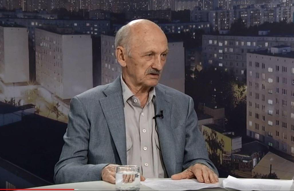 77-летний ученый Сергей Мещеряков стал третьим фигурантом по делу о госизмене в ЦНИИМаш