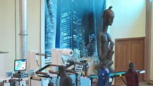 «L' usine Art Flex est la seule à produire des emballages alimentaires au Mali.»