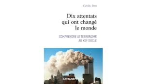 COUV Dix attentats qui ont changé le monde