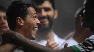 Sporting CP - Futebol - Desporto - Portugal - Liga Portuguesa - Football