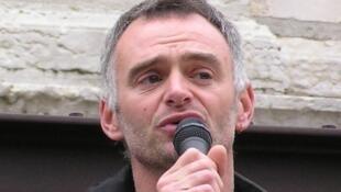 Laurent Pinatel.