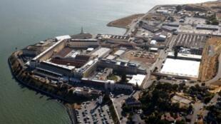 La prisión estatal de San Quintín en California registró un importante brote de coronavirus.