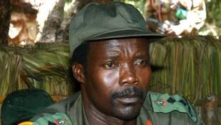 Where is Joseph Kony, the Lord's Resistance Army leader?