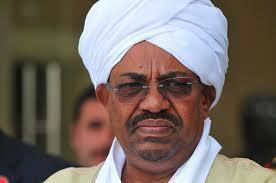 Shugaban kasar Sudan Omar Hassan Al Bashir