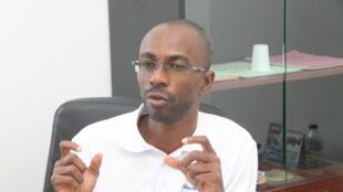 David Youant est le fondateur de Alerte info.net, fournisseur d'actualité par SMS.