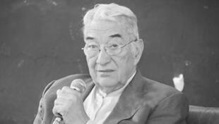 Christian Valantin, ancien directeur de cabinet de Senghor.