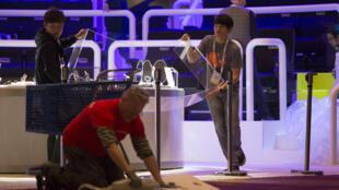 Quelles nouveautés seront présentes lors de l'édition 2017 du CES à Las Vegas ?