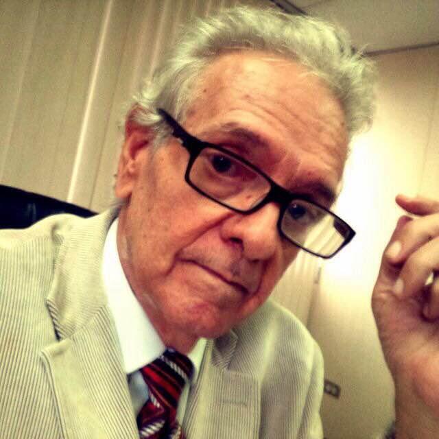 Fernando Portela, diretor executivo da Câmara de Comércio Venezuelana-Brasileira.