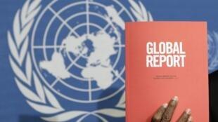 Relatório sobre epidemia de aids em 2010, 23 de novembro de 2010.